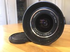 ZEISS Distagon T 25mm f/2.8 ZF MF Lens For Nikon