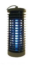 LAMPE DESTRUCTEUR ELECTRIQUE TUE MOUCHE MOUSTIQUE INSECTE VOLANT 6W