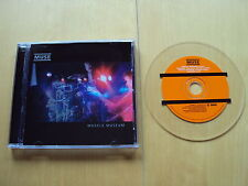 MUSE MUSCLE MUSEUM PIAS/TASTE EU CD **EXCELLENT CONDITION!! VERY VERY RARE!!