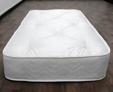 "4ft Small Double 9"" Three Quarter 3/4  120cm x 190cm Stylus Tufted  Mattress"
