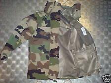 Genuine French Army / Nato Goretex Gortex Camouflage Jacket Size 112cm XL - NEW