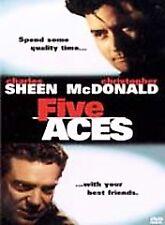 Five Aces (DVD, 2002)