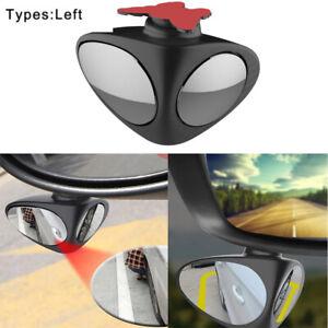 Rückansicht Toter Winkel Spiegel für Vorder- und Hinter- Reife 360 Rotation KFZ