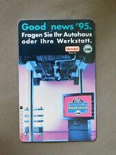O 521 03.95 gebruikt Duitsland - AUTO BILD  opl 3000
