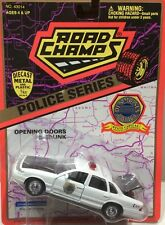 Des Moines Police Iowa 1997 Ford ROAD CHAMPS FREE SHIPPING