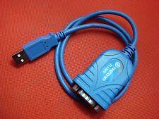 TU-S9 TRENDnet TU-S9 USB to Serial Converter Cable