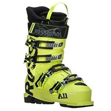 WOMEN'S SKI BOOTS ( 25.5 ) ROSSIGNOL ALL TRACK  EXCELLENT CONDITION 25.5