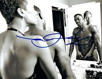 Lance Gross Signed Autographed 8x10 Photo House of Payne Shirtless Actor COA VD