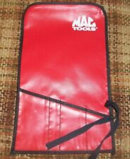 Brand New Mac roll up  pouch  hold four tools