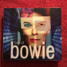 DAVID BOWIE  BEST OF BOWIE   BOX 3  CD EMI 2004   PERFECT CONDITION