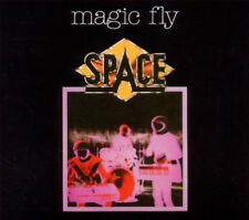 Space : Magic Fly CD (2010) ***NEW***