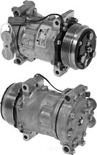 A/C Compressor Omega Environmental 20-10694-S