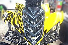 Yamaha Raptor YFZ450  YELLOW  Eye's HeadLight Covers All Years