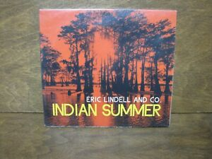Eric Lindell And Co.  Indian Summer