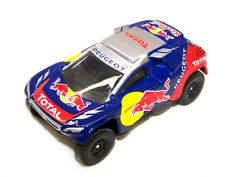 NOREV 3 INCHES 1//64 PEUGEOT SPORT 208 T16 RALLYE TOTAL in BOX
