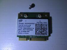 Toshiba Portege R700 Intel Centrino Advanced-N 6200 Wi-Fi WLAN Card 622ANHMW