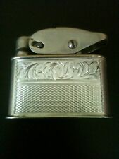 Vintage Sterling Silver Kablo Lighter 1930's RARE