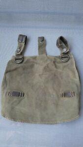 WW2 GERMAN BREAD BAG (POST WAR)