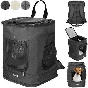 Haustier Rucksack Hunderucksack Tiertragetasche Katze Hunde Tragetasche