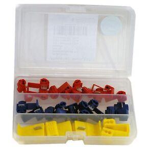 Abzweigverbinder Box 25 Stück