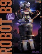 Moebius 939 Irwin Allen Lost In Space TV ROBOT B9 plastic model kit 1/6