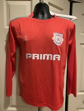 Punjab Kings Cricket Jersey Red Silver Men Size Small India Size 20 Cool In Cool