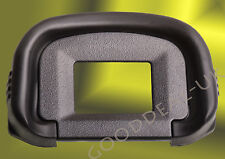 Eyecup EG for Canon EOS 1D 1Ds 1D X Mark III IV 5D 7D camera Eyepiece viewfinder