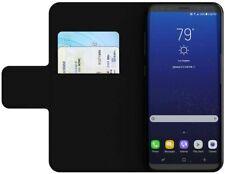 Incipio  Wallet Folio Case for Samsung Galaxy S8 - Black