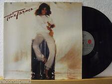 ★★ LP - TINA TURNER - Rough - Ariola 206 542 // 1984