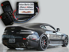 Aston Martin Vantage DB9 DBS Wireless Bi-mode Exhaust Switch Controller