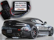 Aston Martin Vantage DB9 DBS Wireless Bi-mode Exhaust Switch Controller