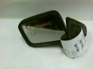 Driver Left Side View Mirror Manual Fits 94-97 PASSPORT 111668