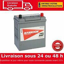 Hankook 53520 Batterie de Démarrage Pour Voiture 12V 35Ah - 187 x 127 x 220mm
