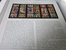 Oberrhein Archiv 3 Kunst 3989 Kloster Königsfelden