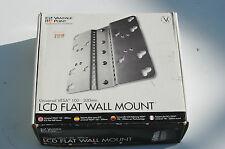 VESA  TV Flat LCD Wall Mount 100-200MM New in the box  AX2WL01  !!!!!!!!!!!!!!!!