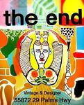 THE END Vintage/Designer