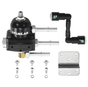 ZZPerformance Boost Reference Fuel Pressure System for  06-07 Ecotec