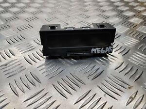 B79 Renault Megane Multi Function Clock Digital Display Screen 8200107839