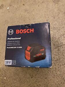 Bosch Professional ProCORE18V 12.0Ah Li-Ion Akku