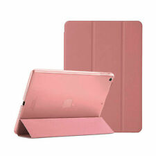 """For iPad 10.2"""", 7th Generation 2019 Magnetic Stand Smart Leather Flip Case Cover"""