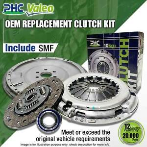 PHC Clutch Kit Include Single Mass Flywheel for Audi A1 A3 8L TT 1.6 1.8L