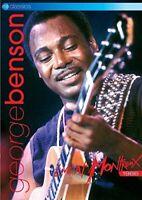 George Benson: Live At Montreux [DVD][Region 2]
