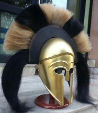 MEDIEVAL GREEK CORINTHIAN ARMOUR HELMET HALOWEEN ARMOUR GIFT HELMET