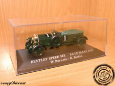 BENTLEY SPEED SIX 1:43 LE MANS WINNER'29 BARNATO-BIRKIN