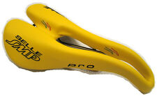 Selle SMP Pro Bicycle Bike Saddle Seat - Yellow