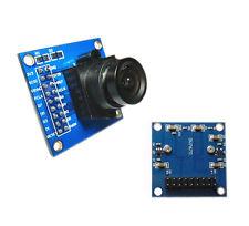 1Pcs 640X480 SCCB wh uk nicew/I2C interface vga OV7670 cmos caméra lentille module