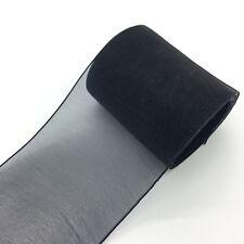 """5yds 2"""" (50mm) Satin Edge Sheer Organza Ribbon DIY Bow/Hair/Wedding Pick color"""