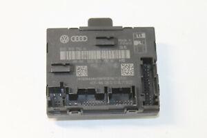 #8029 Skoda Superb DSG 2014 2.0 Diesel Rhd Ant SX Porta Controllo 8X0959792H