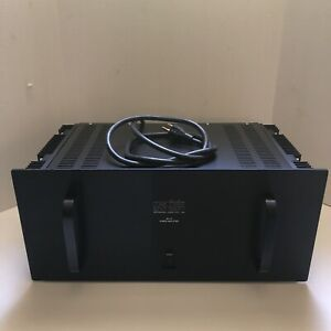 Mark Levinson ML9 Stereo Power Amplifier. Tested! Great Shape!