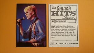 Panini 1984, THE SMASH HITS COLLECTION 84 , 10 aus Liste aussuchen